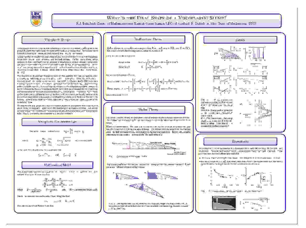 Non Newtonian Fluid Dynamics Applications